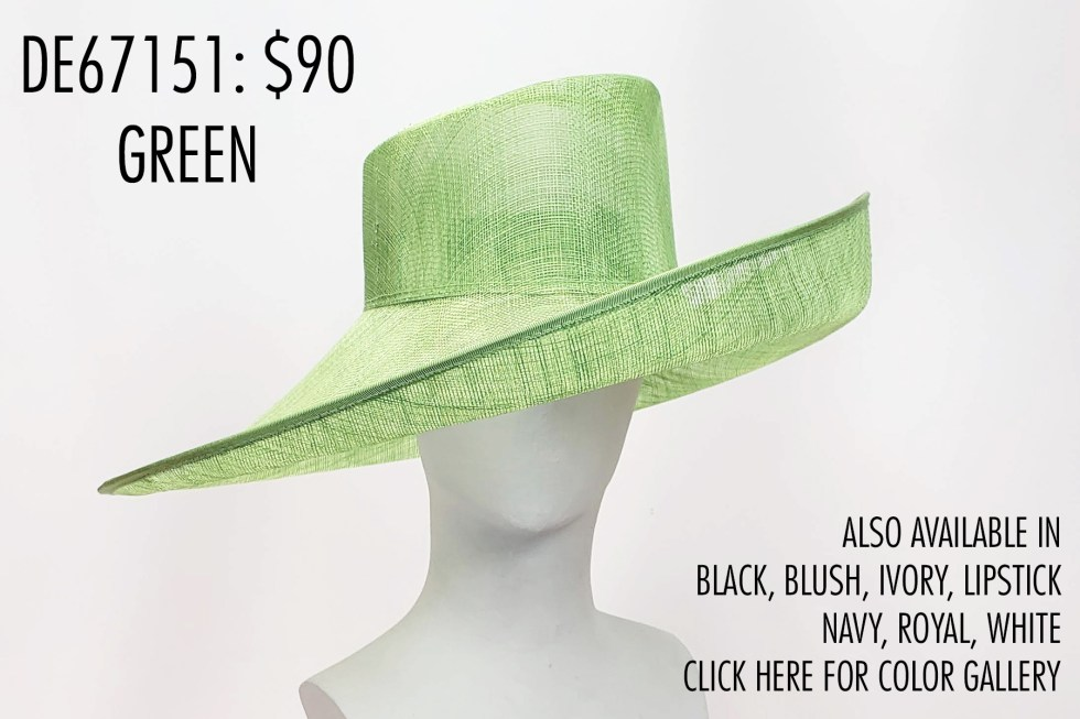 6baa12b595e76 2019 Base Hat and Fascinator Collection – Dee s Hats