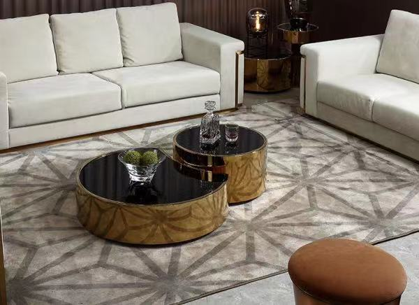 five luxury coffee tables maybe you