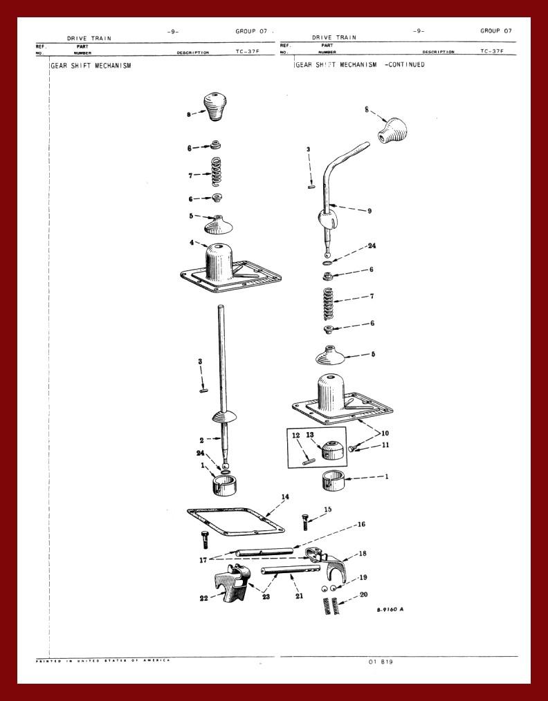 Troy bilt chipper wiring diagram troy free image about wiring - Farmall Cub Wiring Diagram Re 1949 Farmall Cub Wiring Diagram Source Ih Cub Cadet Forum Archive Through December 04 2004 Sc 1 St Wiring Diagram