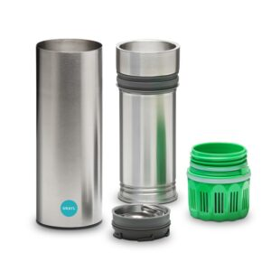 The Grayl Legend Water Filtration Cup