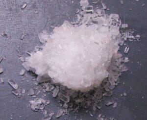 Raw Epsom Salt