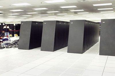TOP500 : Classifica supercomputer Giugno 2007