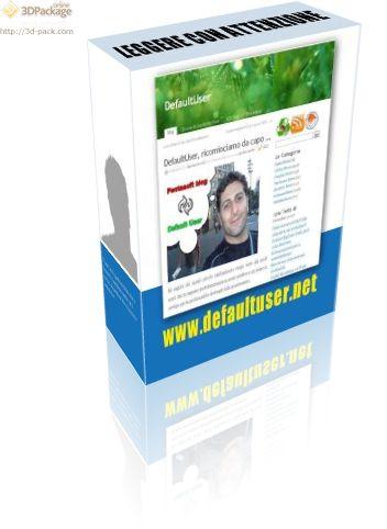 package 3d defaultuser.net blog