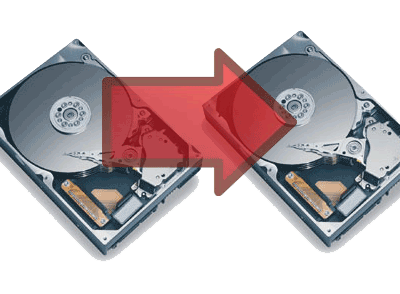 Software per clonare l'HDD