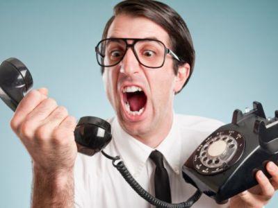 Stop allo stalking telefonico dei call center …