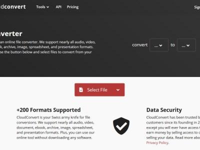 Conversione file online: come fare?