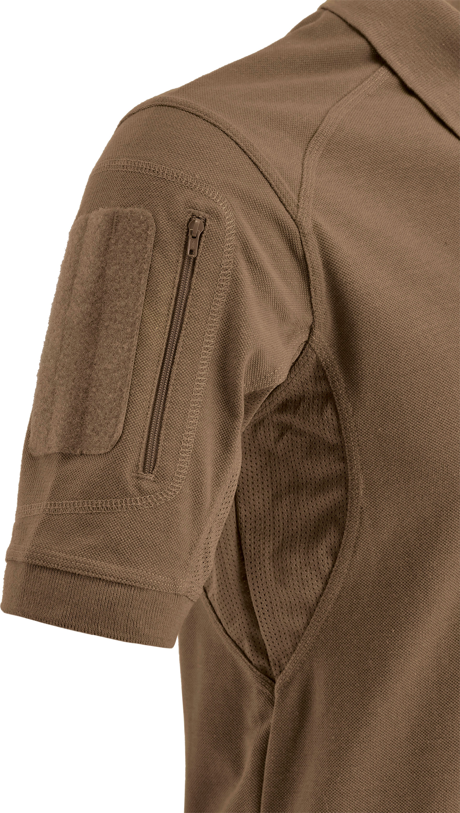 DEFCON 5 TACTICAL POLO SHORT SLEEVES WITH POCKETS D5 1771 T Shirts And Polo Defcon 5 Italy