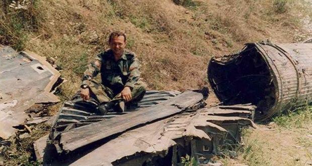 Zoltán Dani: The Serbian commander who shot down F-117A