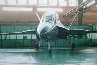 HESA Shafaq- Iranian Subsonic Stealth Aircraft