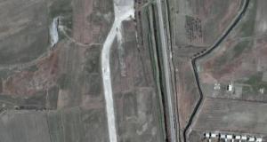 Farkhor an Indian Air Force base in Tajikistan