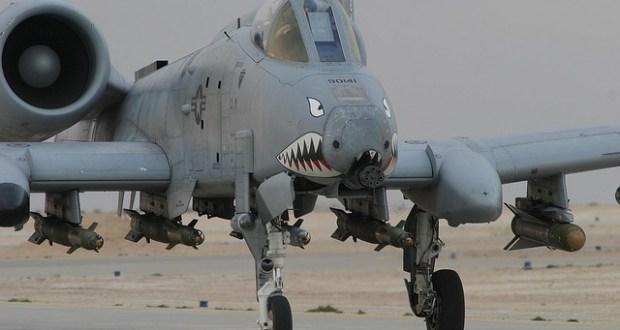 Lockheed Martin to modernize A-10