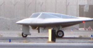 "RQ-170 Sentinel ""Beast of Kandahar"""
