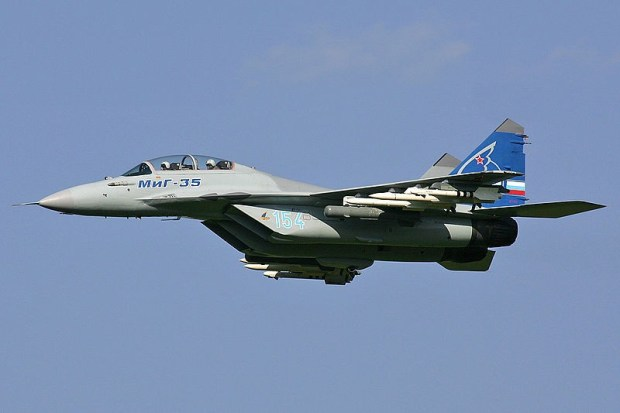 Bangladesh Air Force Plans to Buy Eight Multi-Role Combat Aircraft