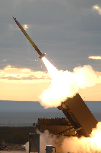 Lockheed Martin Successfully Tests First GMLRS+ Rocket