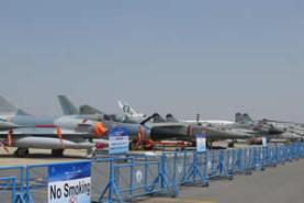 Follow Aero India 2011 on our Website