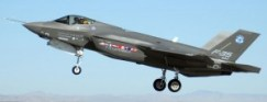 United States Air Force prepares F-35 pilots