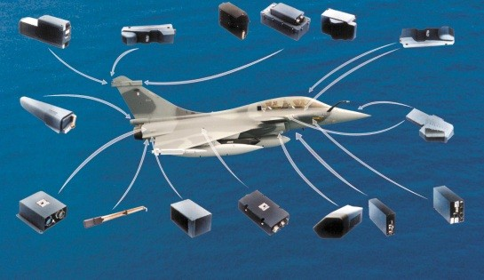 Thales SPECTRA, the tactical advantage for Indian Air Force pilots
