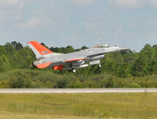 QF-16_Air_Superiority_Target_(AST)