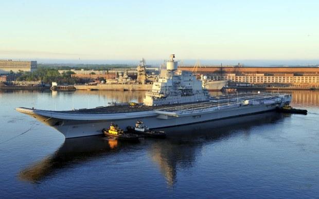 INS-vikramaditya_Joins_Indian_navy