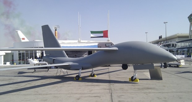 Russia investing $9 Billion on UAV by 2020 to compete other UAV-specialized Nations