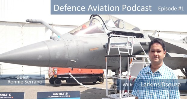 DA #1: Indian Rafale deal- Is the MMRCA competition really dead?
