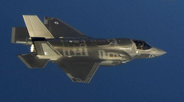 British_F-35B
