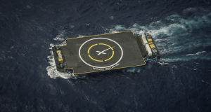 Why does SpaceX keep focusing on ocean landings?