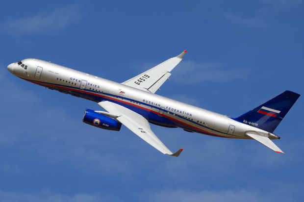 Russian_Air_Force_Tu-214-Treaty on Open Skies