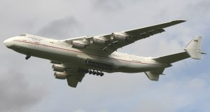 China plans to resurrect The World's Largest Plane by restarting Antonov AN-225 'Mriya' production