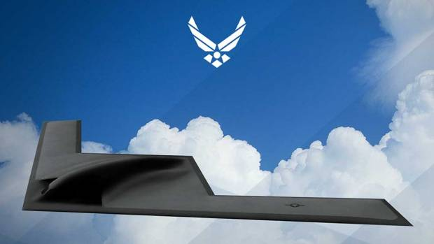 5 Insane weapons of The United States Air Force Currently Under Development