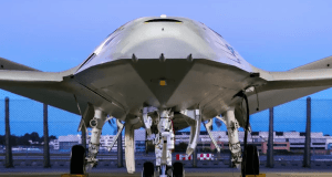 Meet Boeing's concept of MQ-25 Stingray: An Unmanned Carrier-Based Aerial-Refueling System