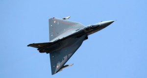 Indian HAL Tejas likely contender for Malaysia's LCA programme