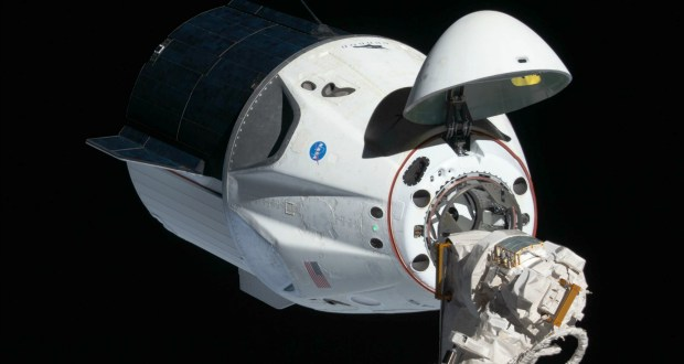 SpaceX NASA Set for Second Launch Attempt : Watch Live Stream