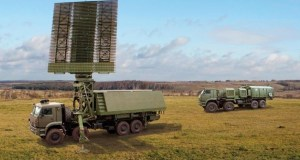 Russia Develops New Radar Detection System For Hyper-Sonic Missiles and Stealth Aircraft