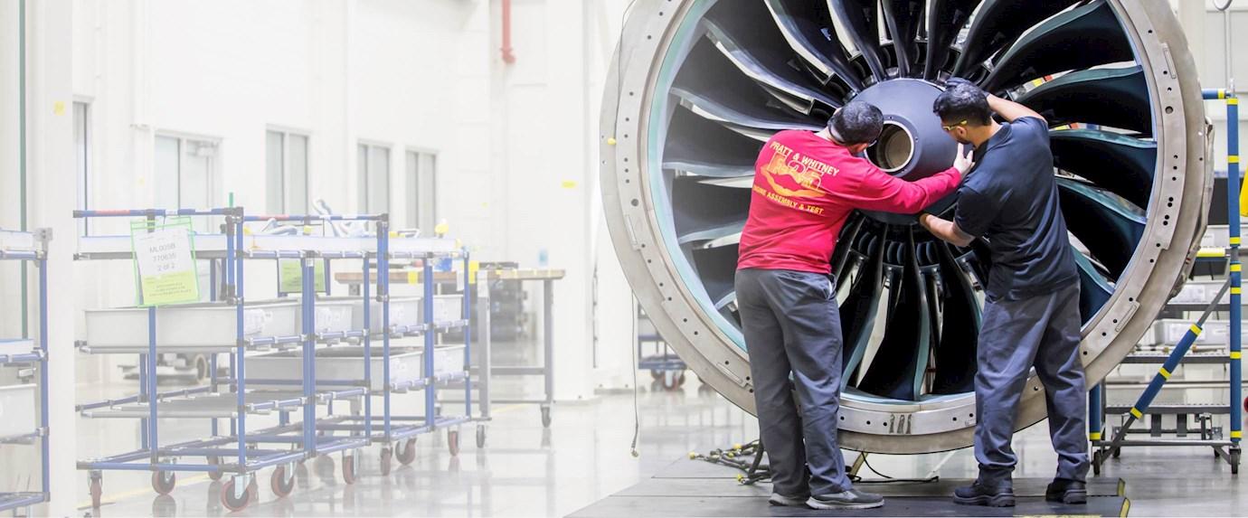 3 Reasons Why Raytheon Technologies Will Dominate Aerospace & Defense