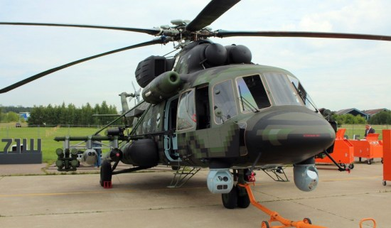 Antonov AN-140-100 Based Spy Plane - Russia Starts Preliminary Flight Trail