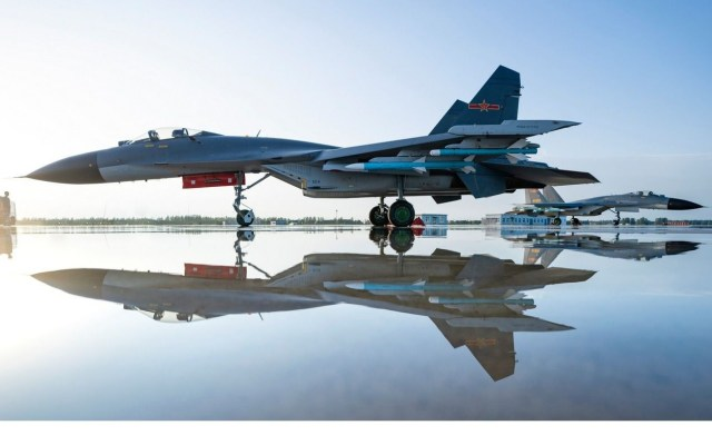 Can China Call its J-20 stealth fighter 5th generation?