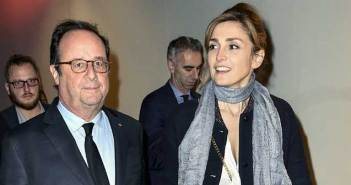 Reliance was India's choice: Francois Hollande 41