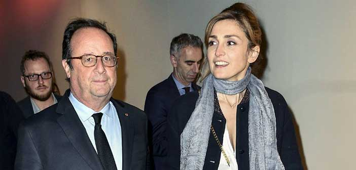 Reliance was India's choice: Francois Hollande 9