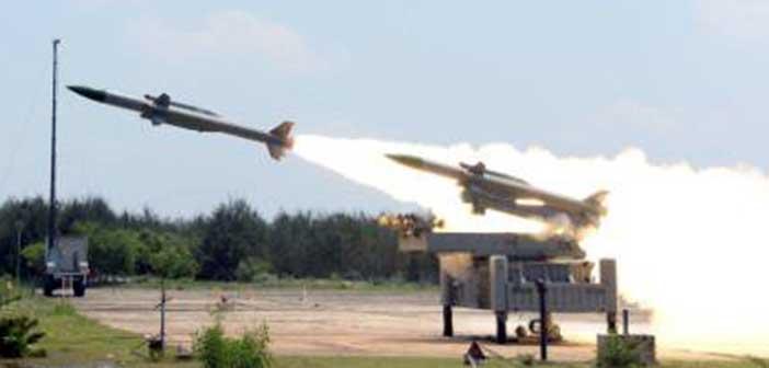 Aakash Missile