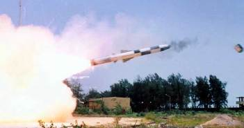 India test fires Brahmos cruise missile from Car Nicobar Islands 6