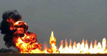 India test-fires smart anti-airfield weapon - SAAW 52
