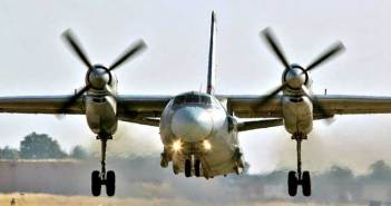 IAF's workhorse AN-32 transport aircraft certified to use bio-fuel 7