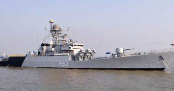 India begins coordinated patrol exercise with Indonesia 40