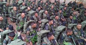 India-Thailand conduct Maitree-2018 military exercise 2