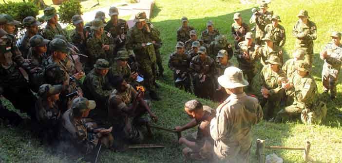 India, Japan begin military exercise Dharma Guardian in Mizoram 3