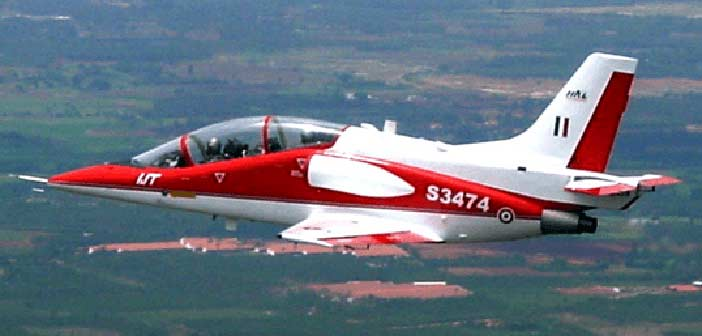 IAF's intermediate jet trainer Kiran crashes in Hakimpet, Telangana 7