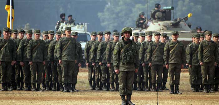 India, Russia conclude 11 day long joint military exercise Indra 2018 2