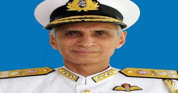 New Indian Navy Chief, Admiral Karambir Singh, Indian Navy, Chief of Naval Staff