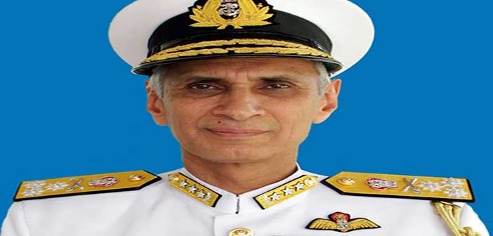 New Indian Navy Chief, Admiral Karambir Singh, Indian Navy, Chief of Naval Staff